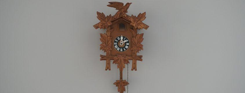 Mindstage Clock