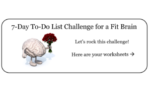 Mindstage To-Do List Challenge
